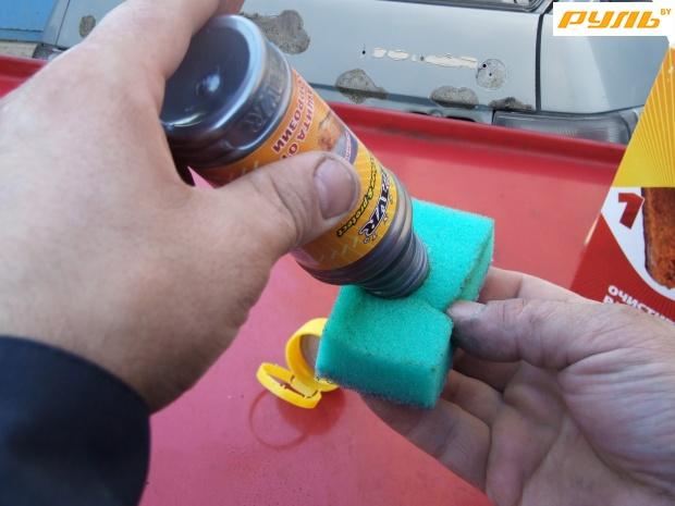 Два действенных способа защиты автомобиля от коррозии