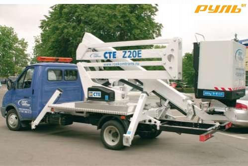 Переоборудование грузовых автомобилей из бортового в самосвал