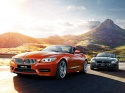 BMW Z4 sDrive 18i Родстер