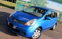 Nissan Note IdeaL